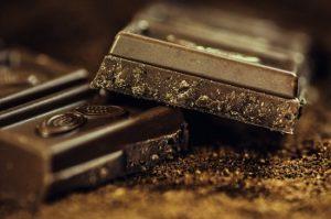 czekolada z kakao