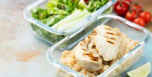 Jakie są zalety korzystania z diety pudełkowej?