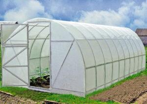 Tunele foliowe ogrodowe - gdzie warto kupić?